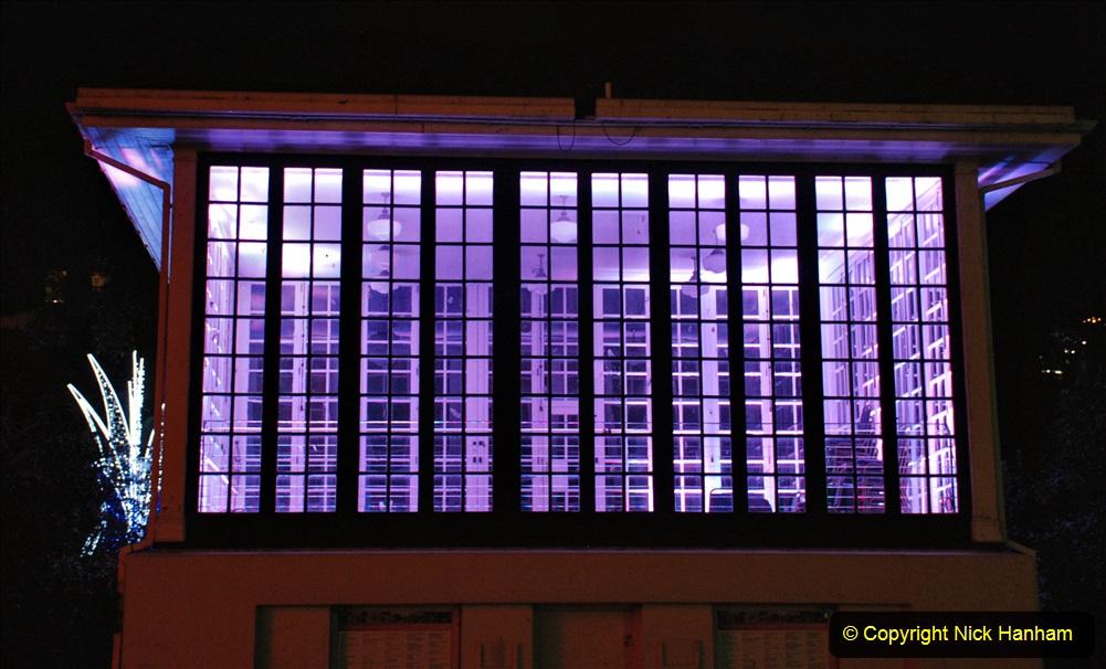 2019-12-09 Bournemouth Christmas Lights. (152) 152