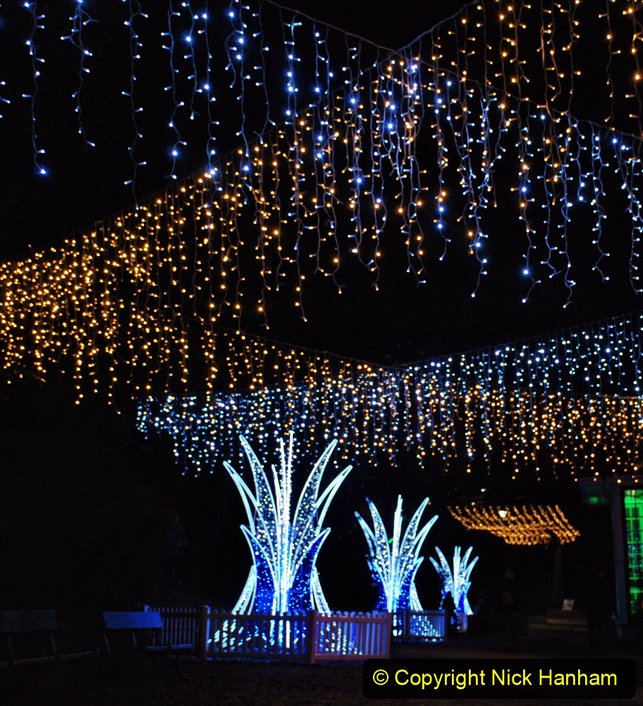 2019-12-09 Bournemouth Christmas Lights. (194) 194