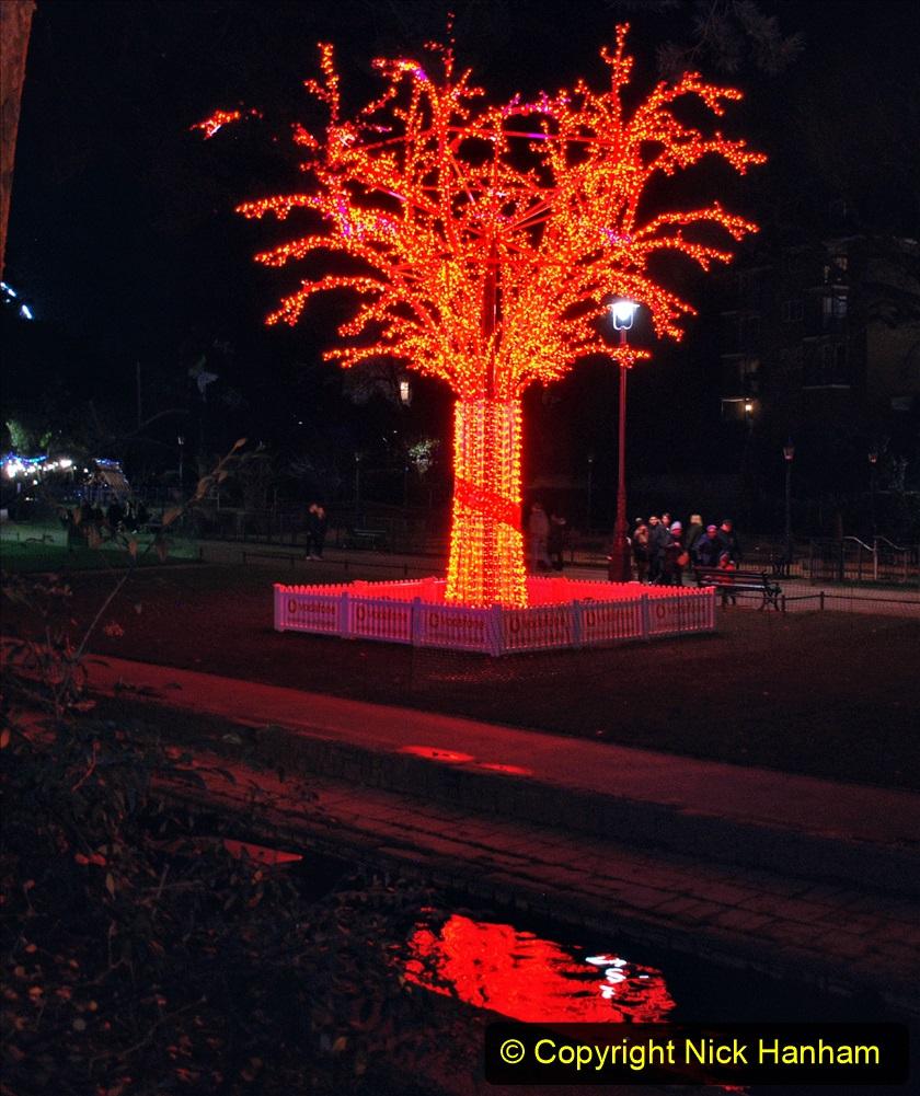 2019-12-09 Bournemouth Christmas Lights. (196) 196