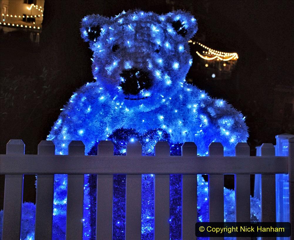 2019-12-09 Bournemouth Christmas Lights. (197) 197