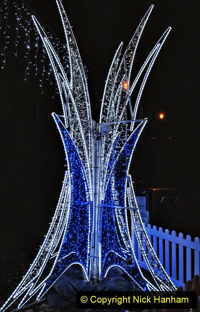 2019-12-09 Bournemouth Christmas Lights. (198) 198