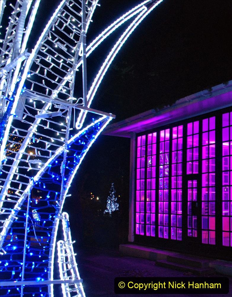 2019-12-09 Bournemouth Christmas Lights. (200) 200
