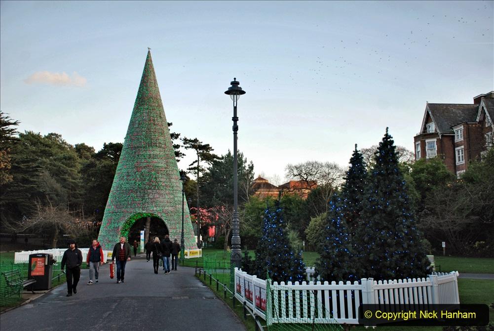 2019-12-09 Bournemouth Christmas Lights. (25) 025