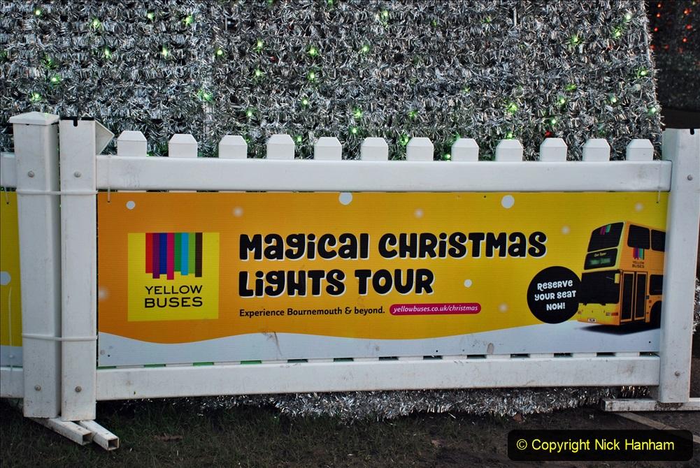 2019-12-09 Bournemouth Christmas Lights. (30) 030
