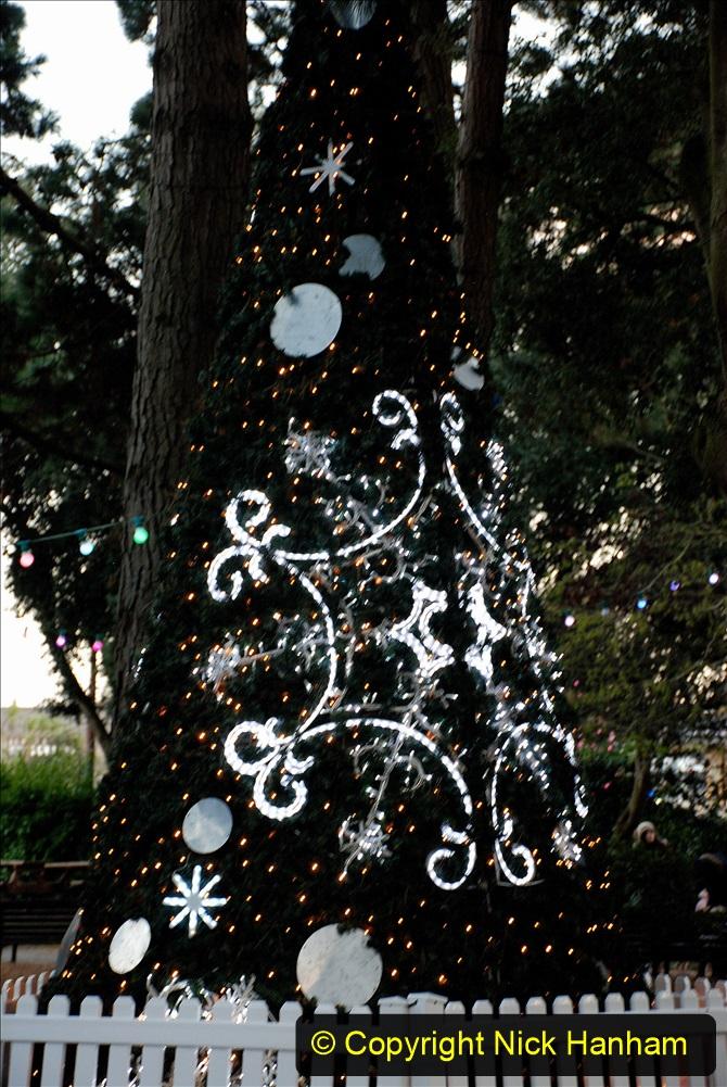 2019-12-09 Bournemouth Christmas Lights. (45) 045