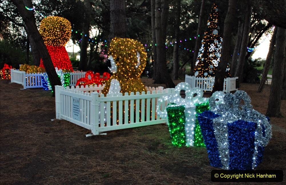 2019-12-09 Bournemouth Christmas Lights. (46) 046