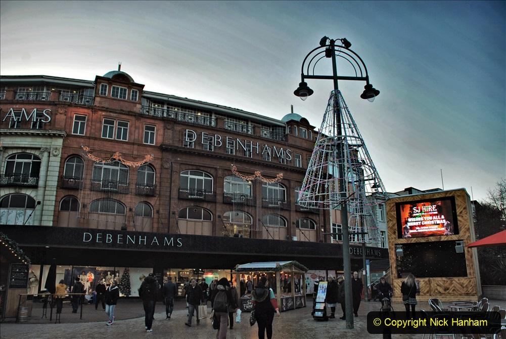 2019-12-09 Bournemouth Christmas Lights. (5) 005