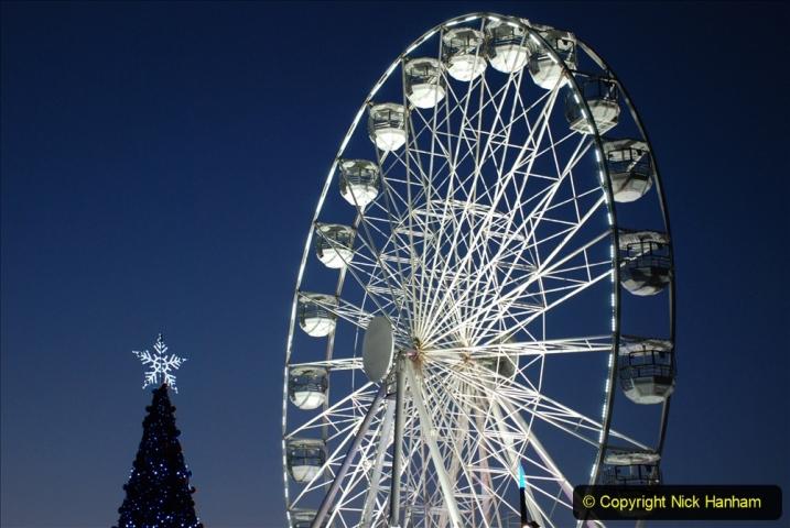 2019-12-09 Bournemouth Christmas Lights. (103) 103