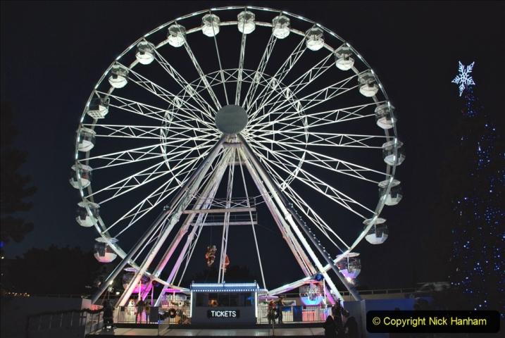 2019-12-09 Bournemouth Christmas Lights. (109) 109