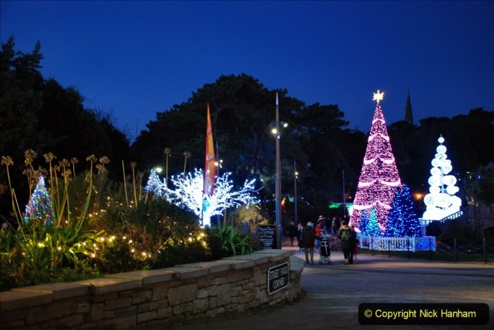 2019-12-09 Bournemouth Christmas Lights. (114) 114