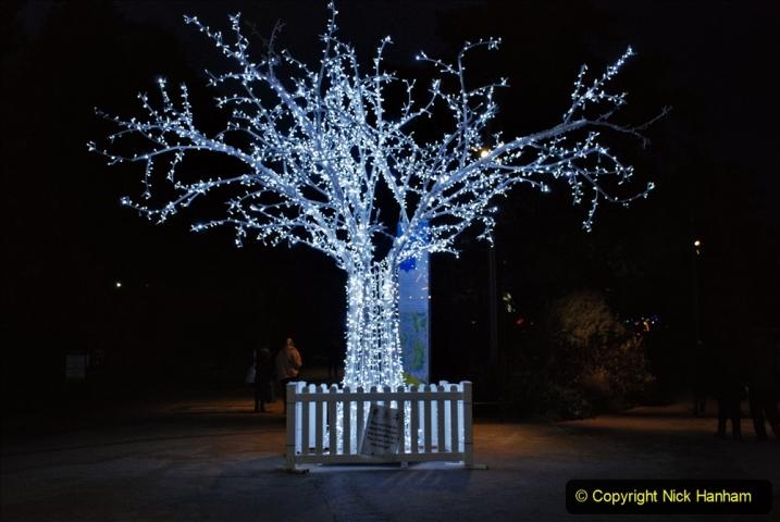2019-12-09 Bournemouth Christmas Lights. (118) 118