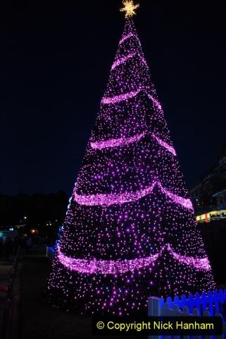 2019-12-09 Bournemouth Christmas Lights. (122) 122