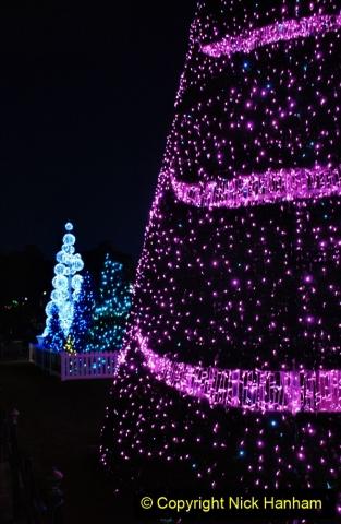 2019-12-09 Bournemouth Christmas Lights. (123) 123