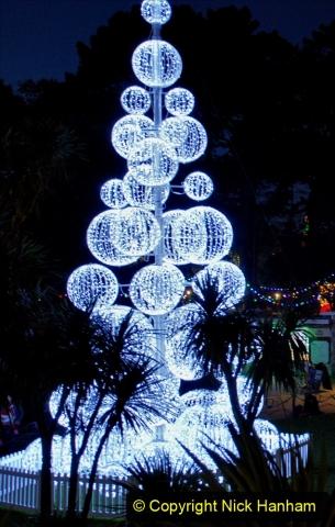 2019-12-09 Bournemouth Christmas Lights. (129) 129