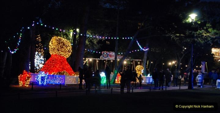 2019-12-09 Bournemouth Christmas Lights. (138) 138