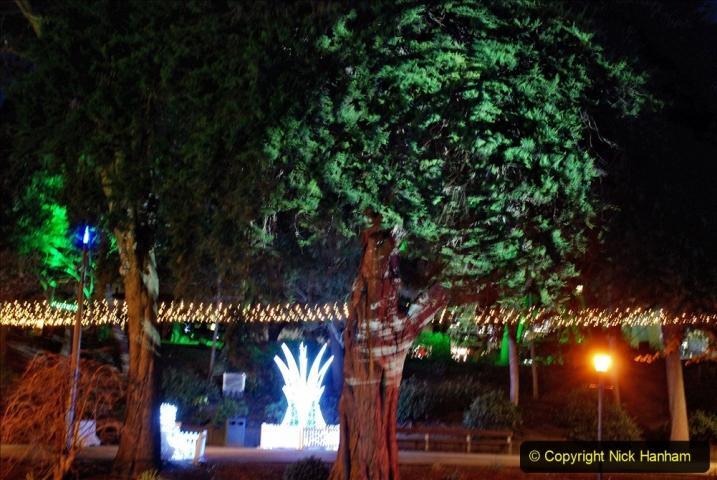 2019-12-09 Bournemouth Christmas Lights. (147) 147