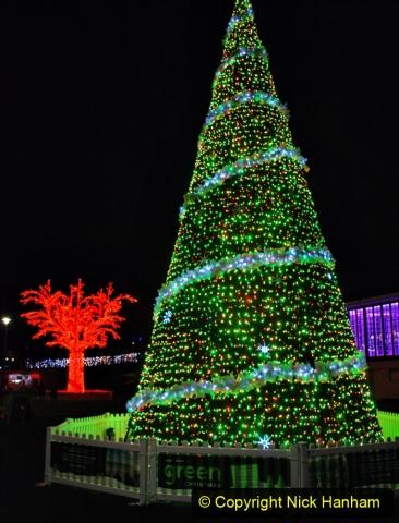 2019-12-09 Bournemouth Christmas Lights. (148) 148