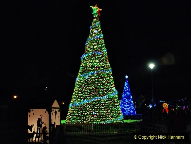 2019-12-09 Bournemouth Christmas Lights. (154) 154