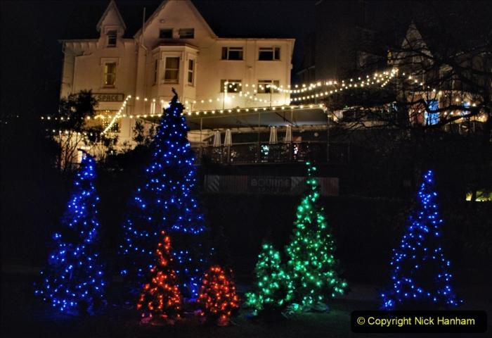 2019-12-09 Bournemouth Christmas Lights. (156) 156