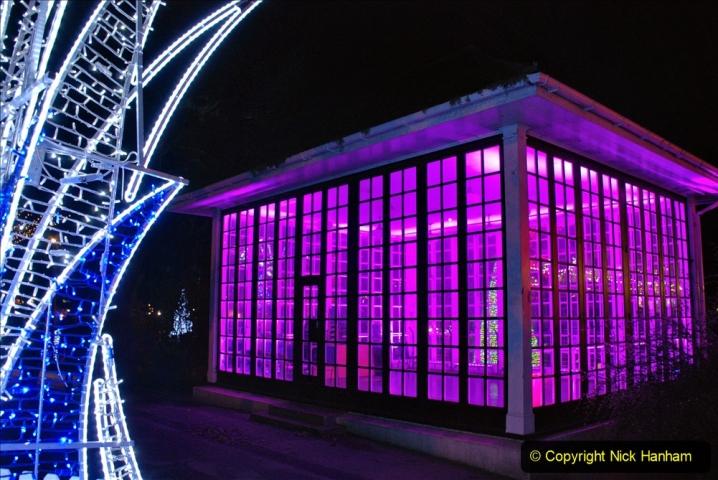 2019-12-09 Bournemouth Christmas Lights. (199) 199