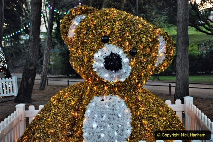 2019-12-09 Bournemouth Christmas Lights. (47) 047