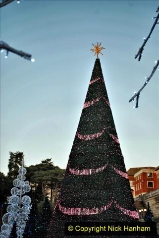 2019-12-09 Bournemouth Christmas Lights. (57) 057