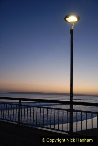 2019-12-09 Bournemouth Christmas Lights. (97) 097