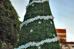 2019-12-09 Bournemouth Christmas Lights. (38) 038