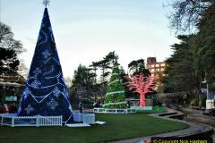 2019-12-09 Bournemouth Christmas Lights. (49) 049