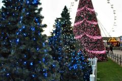 2019-12-09 Bournemouth Christmas Lights. (54) 054