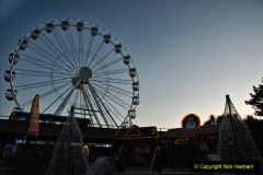 2019-12-09 Bournemouth Christmas Lights. (58) 058