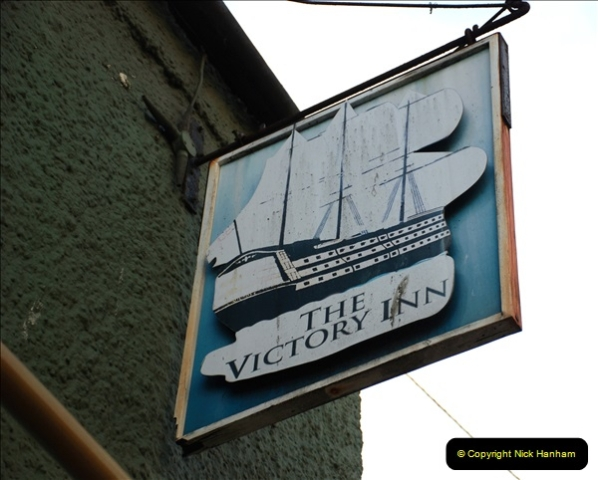 2019-03-11 to 13 Brighton, Sussex. (120) The Lanes and area. 120