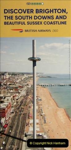 2019-03-11 to 13 Brighton, Sussex. (22) British Airways i360. 022