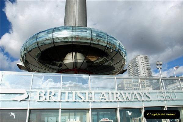 2019-03-11 to 13 Brighton, Sussex. (26) British Airways i360. 026