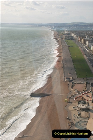2019-03-11 to 13 Brighton, Sussex. (50) British Airways i360. 050