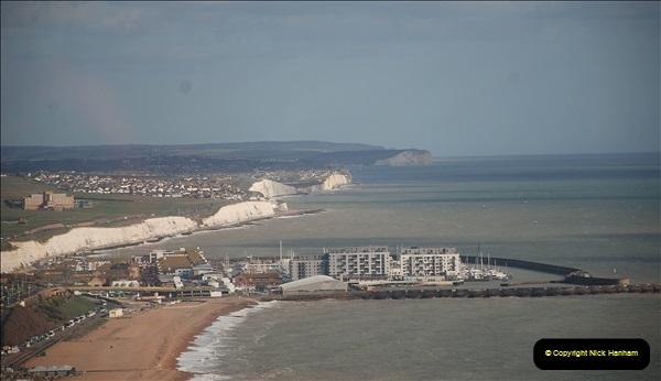2019-03-11 to 13 Brighton, Sussex. (59) British Airways i360. 059