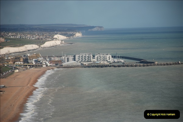 2019-03-11 to 13 Brighton, Sussex. (61) British Airways i360. 061