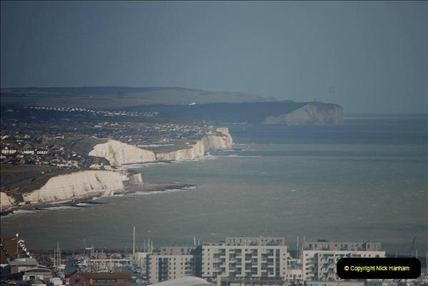 2019-03-11 to 13 Brighton, Sussex. (63) British Airways i360. 063