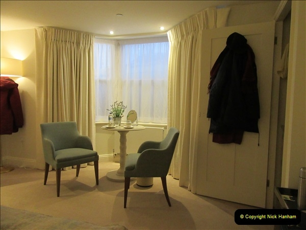 2019-03-11 to 13 Brighton, Sussex. (7) Our Hotel. 007