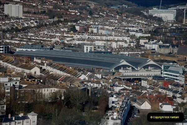 2019-03-11 to 13 Brighton, Sussex. (70) British Airways i360. 070