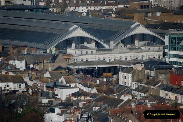 2019-03-11 to 13 Brighton, Sussex. (71) British Airways i360. 071