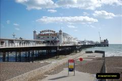 2019-03-11 to 13 Brighton, Sussex. (19) 019