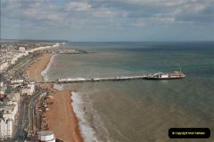2019-03-11 to 13 Brighton, Sussex. (60) British Airways i360. 060