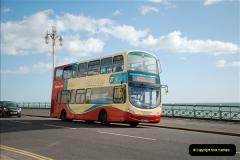 Brighton Buses 11 to 13 March 2019