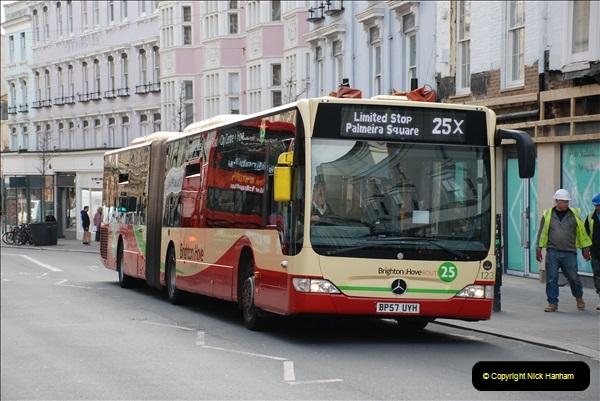 2019-03-11 to 13 Brighton, Sussex.  (129) 129