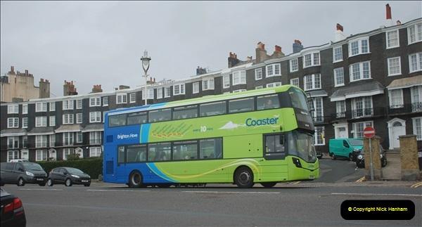 2019-03-11 to 13 Brighton, Sussex.  (54) 054