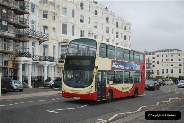 2019-03-11 to 13 Brighton, Sussex.  (58) 058
