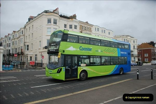 2019-03-11 to 13 Brighton, Sussex.  (60) 060