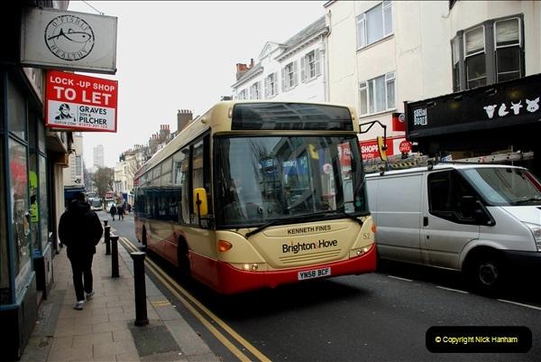 2019-03-11 to 13 Brighton, Sussex.  (67) 067