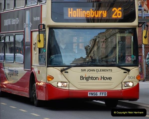 2019-03-11 to 13 Brighton, Sussex.  (9) 009